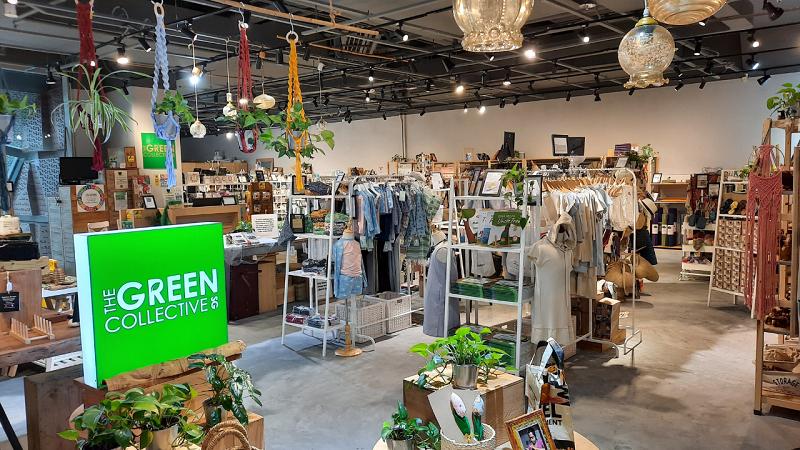The Green Collective SG