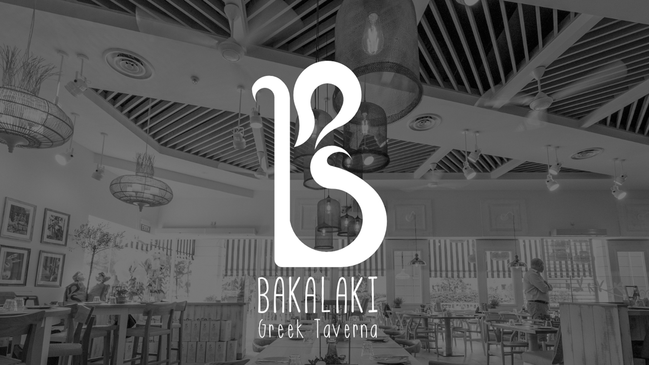 $100 Bakalaki Greek Taverna Dining Voucher