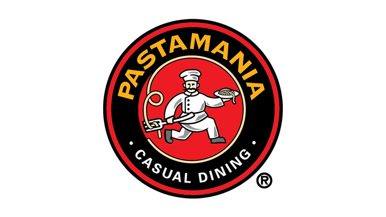$100 PastaMania Dining Voucher