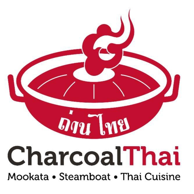$100 Charcoal Thai Dining Vouchers