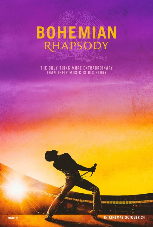 Bohemian Rhapsody (Movie)
