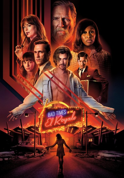 Bad Times At The El Royale (Movie)