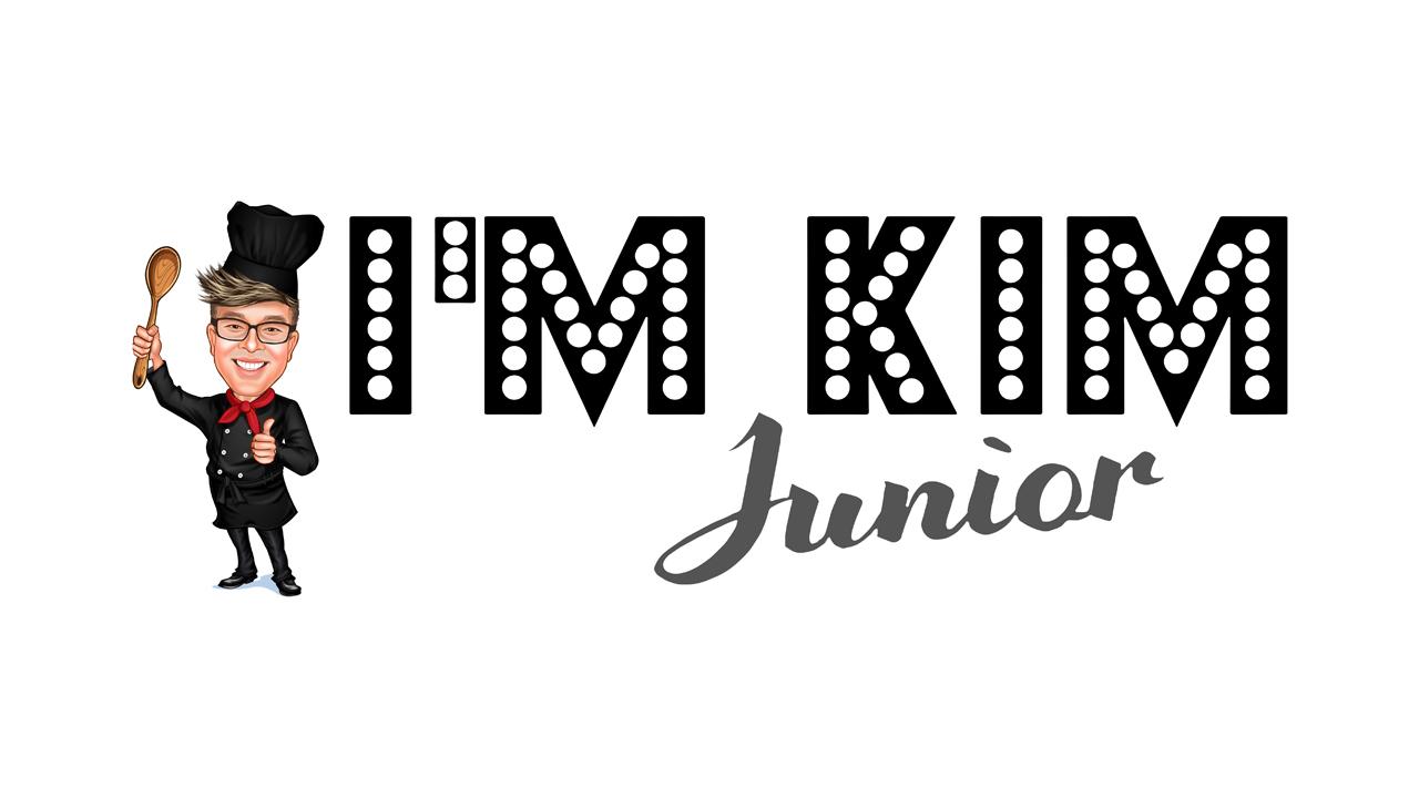I'm Kim Junior