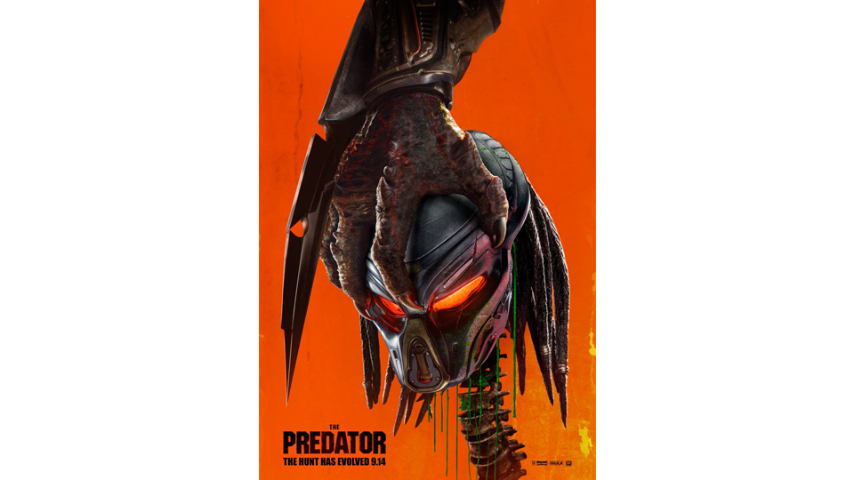 2 Pairs Of Movie Tickets To Predator
