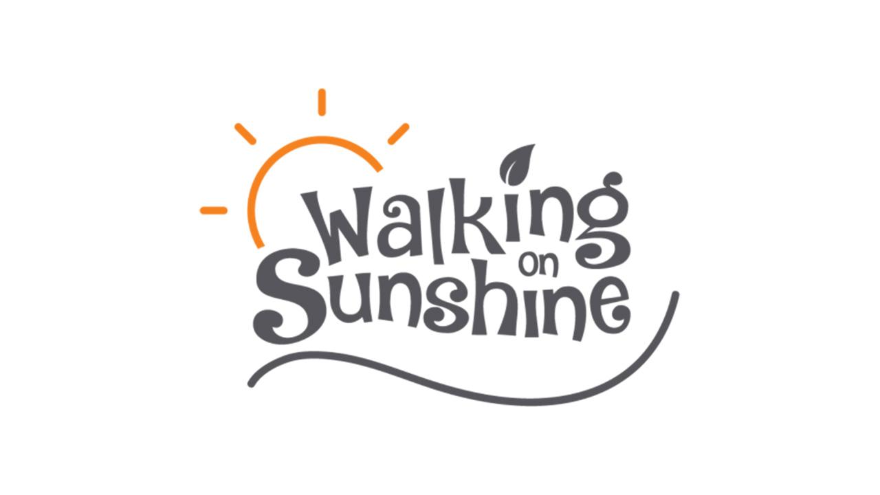 Walking on Sunshine Cafe/Salon
