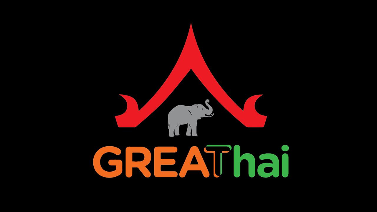 GREAThai - Authentic Halal Thai Food