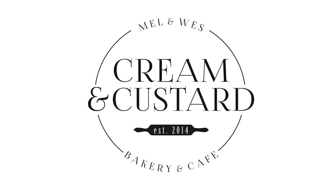 Cream & Custard