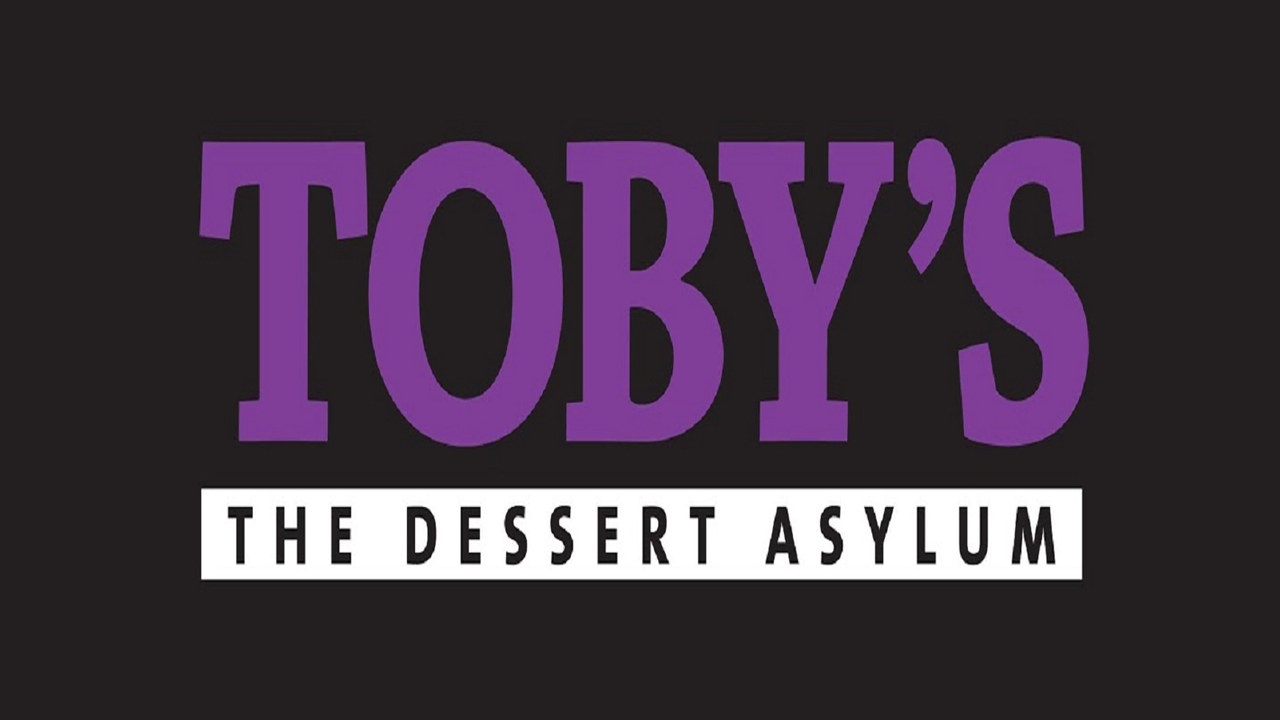 TOBY'S The Dessert Asylum