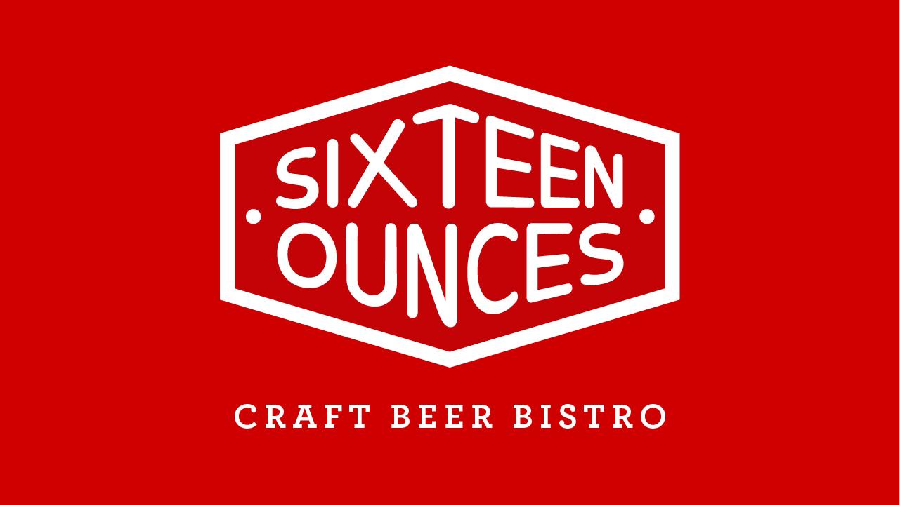 Sixteen Ounces Craft Beer Bistro