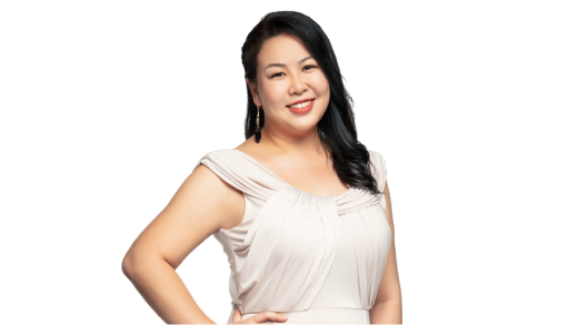 The Midday Brew with Charmaine Phua